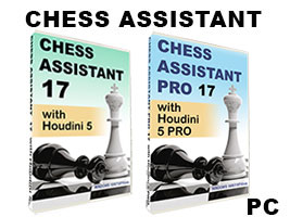 Chess King Software
