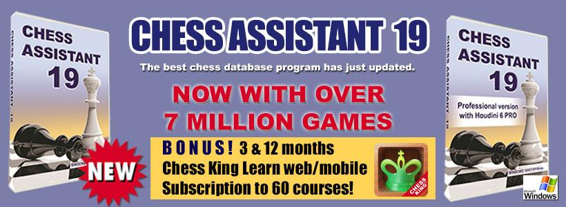 chessking com » Guide